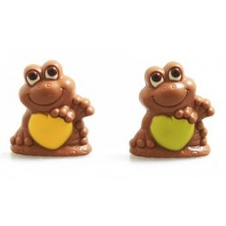 "Mini Frühling ""Froggy's"""